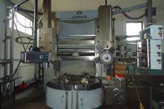 Titan SC17 CNC